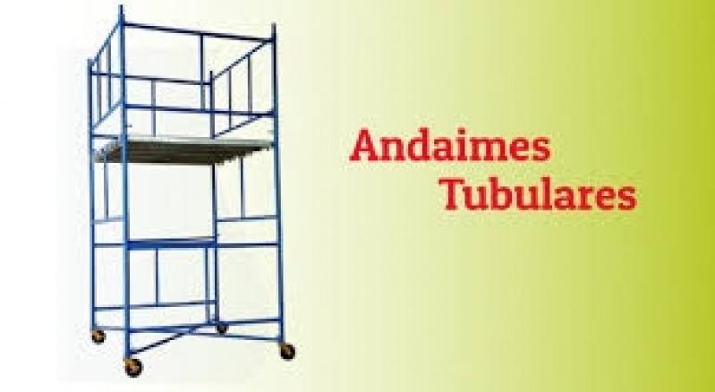 Aluguéis de Andaime em Pinheiros - Aluguéis de Andaimes Preço