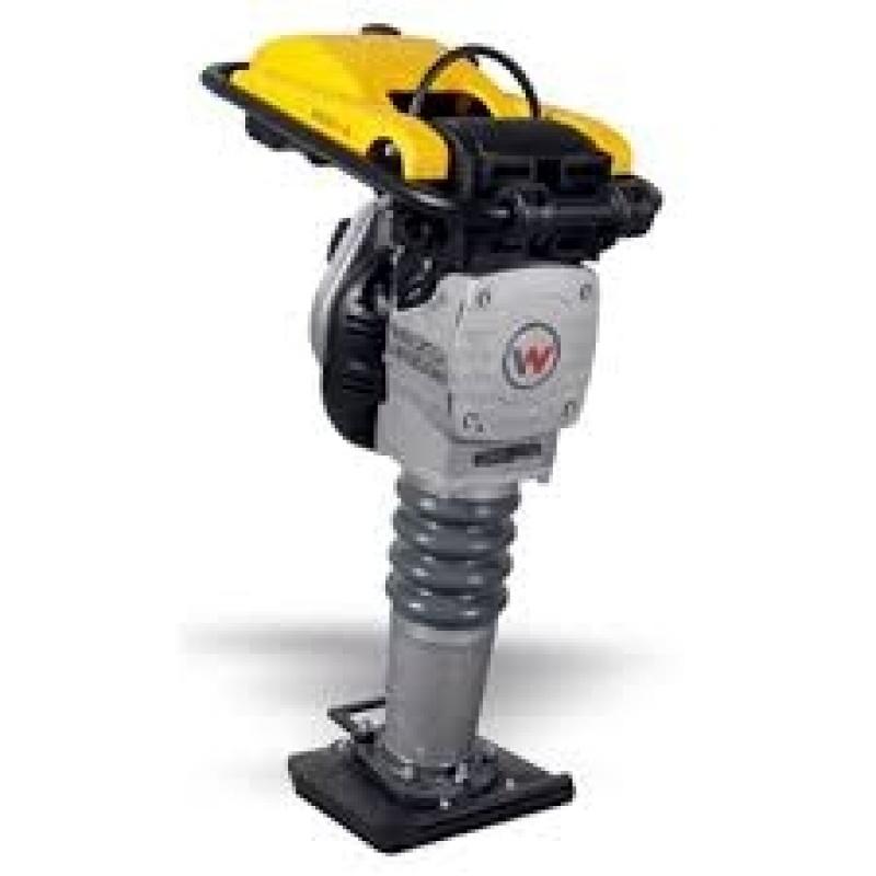 Compactador de Solo para Aluguel em Jaçanã - Preço Aluguel de Compactador de Solo