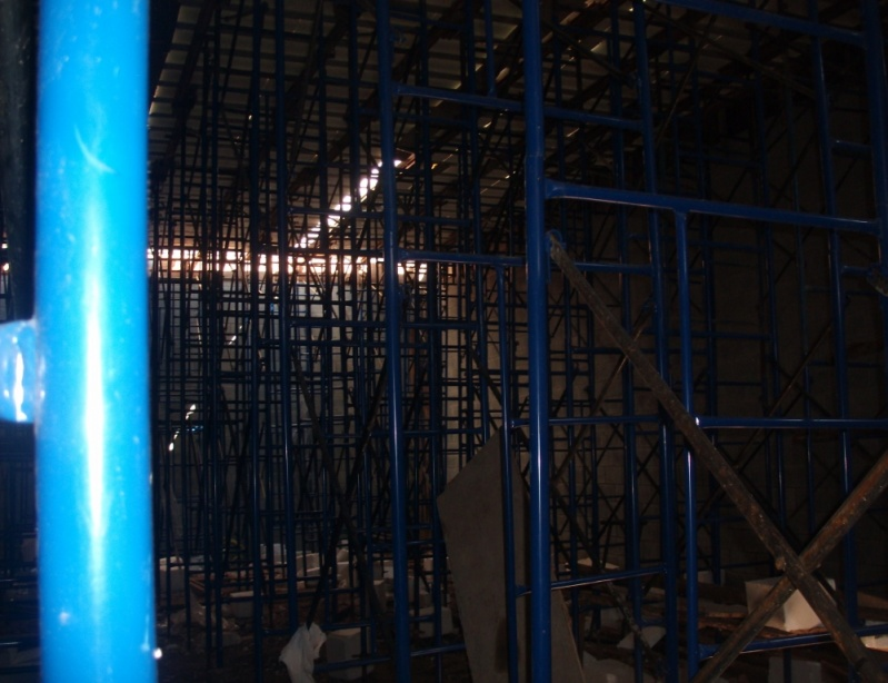 Empresa de Aluguel de Escora de Ferro na Freguesia do Ó - Aluguel de Escora para Laje