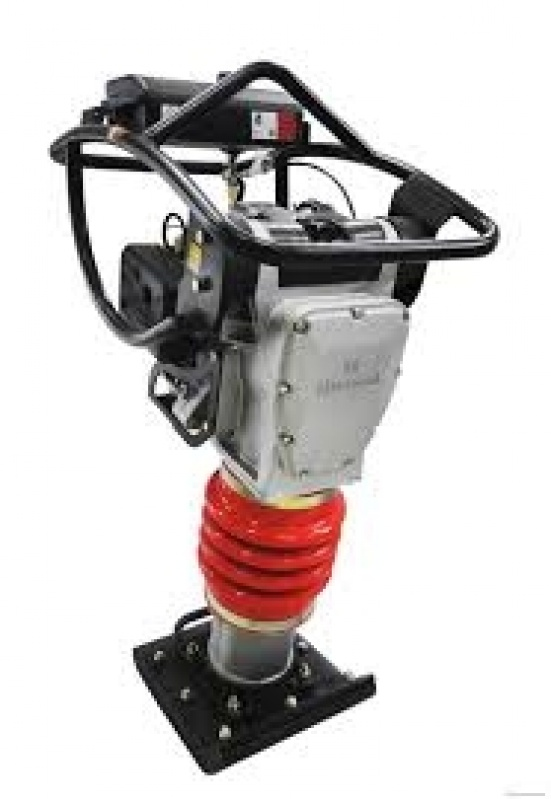 Locação de Compactador na CECAP - Locação de Compactador