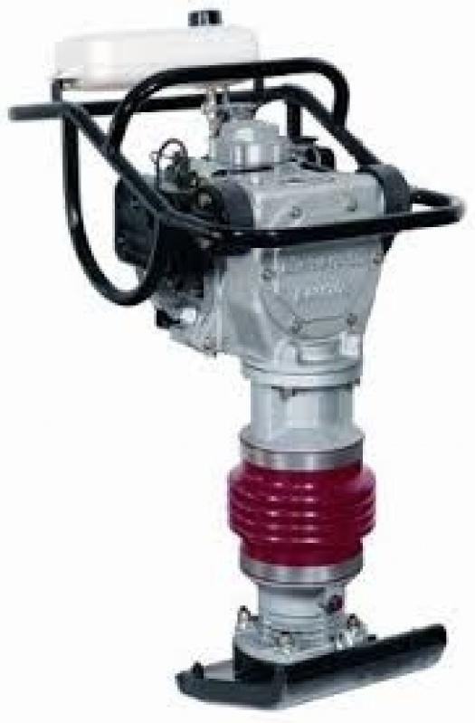 Preço Aluguel de Compactador de Solo Valores em Água Rasa - Preço Aluguel de Compactador de Solo