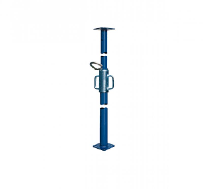Preço de Aluguel de Escoras na Água Azul - Aluguel Escoras Metálicas