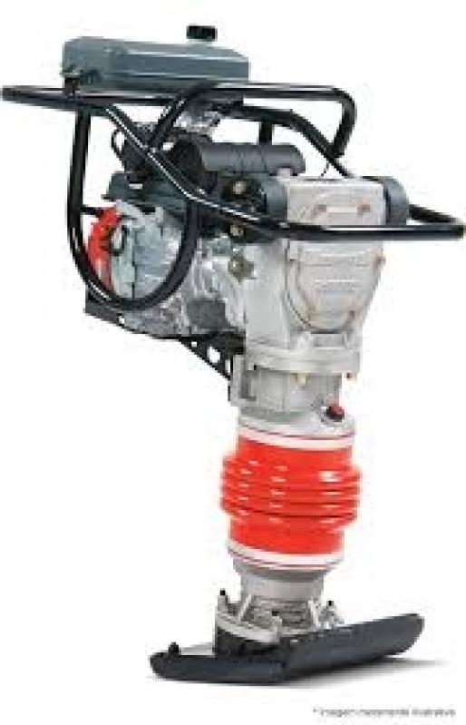 Preço de Locação de Compactador de Solo na Cidade Tiradentes - Locação de Compactador SP