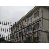 Aluguel de Andaimes valores na Cidade Dutra