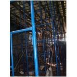 aluguel de escora para laje preço em Aricanduva