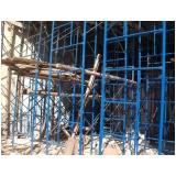 empresa de escora de obra para alugar no Pacaembu