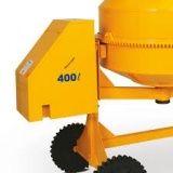 Preço para alugar betoneira no Socorro